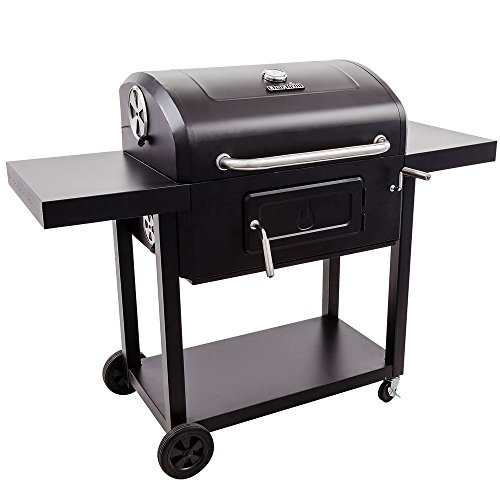 Char-broil Charcoal Grill 780 Black 16302039