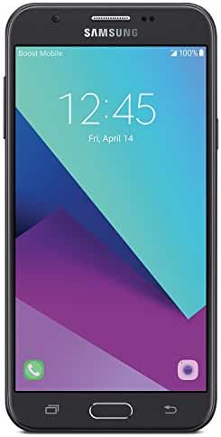 Samsung Galaxy J7 Perx - Prepaid - Carrier Locked - Boost Mobile