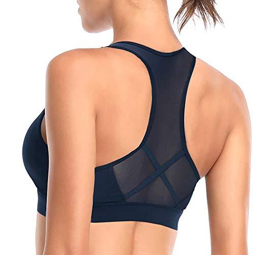 Professional Anti Vibration Bra Stylish Padded Wireless Home Daily Sleep Bra Top Sportwear Ture 100% Guarantee Underwear & Sleepwears