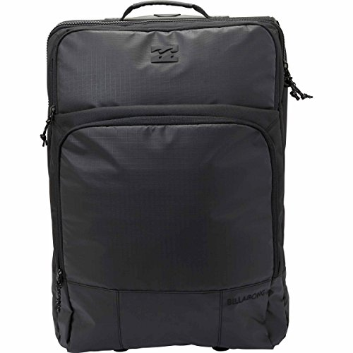 Billabong Men's Booster Carry On Travel Accessory, -Stealth, ONE by Billabong