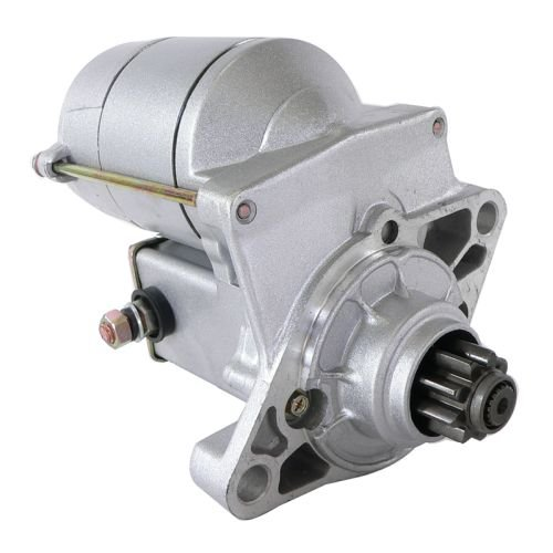 DB Electrical SND0173 New Starter For Acura 1.8 1.8L Integra 96 97 98 99 00 01/ Honda 1.6 1.6L Civic Del Sol 96 97/31200-P54-003, 31200-P73-A01, DXDR6, DXDRJ,228000-3990, 228000-3991,228000-3992 ()