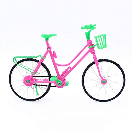 Doll American - Lovely Cute Retro Vintage Decoration Bicycle Decor Good Detachable Bike Toy - Young Real Toddlers Parrots Adult Retriever Eight Travel Labrador Chewers Newborn Kids Senso