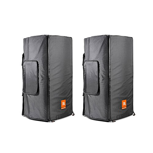 JBL EON615-CVR-WX Convertible Speaker Cover Pair for JBL (Jbl Convertible Cover)