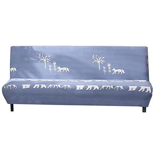 Sundlight Sofa Bed Cover, Polyester Spandex Sofa Cover Full