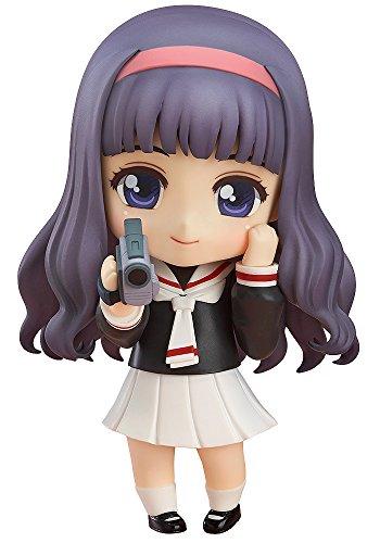 (Good Smile Cardcaptor Sakura: Tomoyo Daidouji Nendoroid Action Figure)