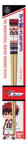 Kuroko's Basketball chopsticks collection Chibi Chara version Taiga Kagami