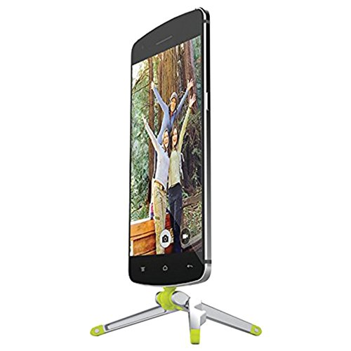 KENU 99436VRP Android & Windows Phones Stance Compact Tripod