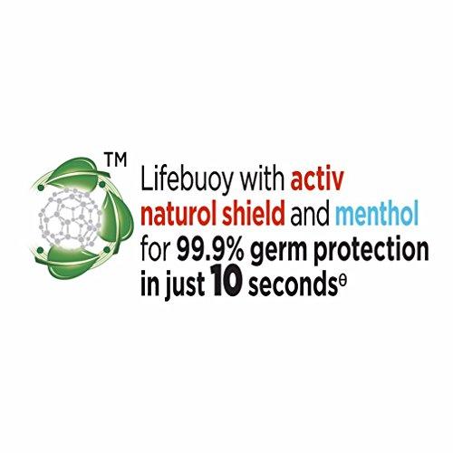Lifebuoy Nature Germ Protection Hand Wash - 750 ml
