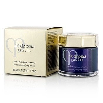(Cle De Peau Intensive Fortifying Cream)