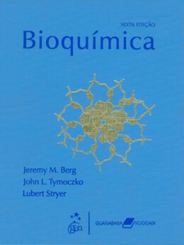 Bioquimica 6 Ed Amazon Co Uk Lubert Stryer 9788527713696 Books