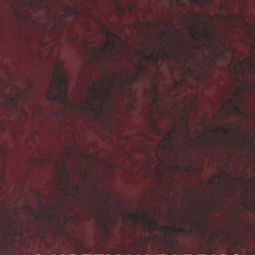 Hoffman Fabrics Bali Hand Dyed Watercolors Batik Night Shade