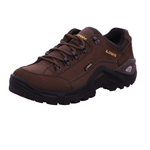 Lowa Sportschuh GmbH 3109534554 - Zapatillas de senderismo para hombre - sepia/sepia