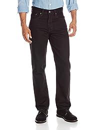 Levi's Men's 516 Slim Fit Straight Jean