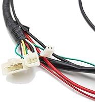 lifan 200cc atv wiring amazon com lifan 200cc engine wire loom harness wiring assembly  lifan 200cc engine wire loom harness