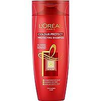 L'Oreal Paris Hair Expertise Colour Protect Shampoo, 360ml+36ml