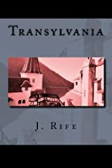 Transylvania Paperback
