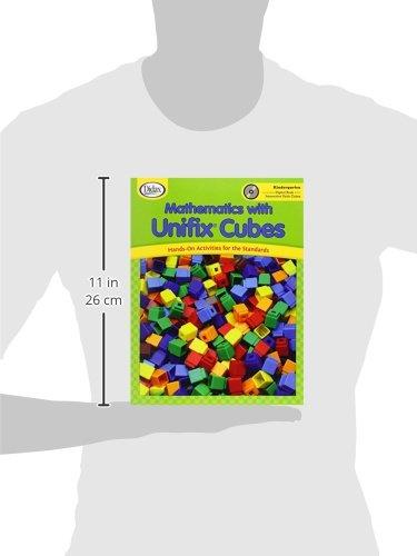 Mathematics with Unifix Cubes (Grade K): Don S. Balka ...