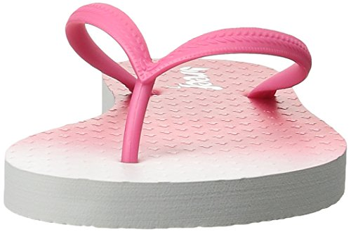 Reef Chakras - Chanclas para mujer Pink-Ombre