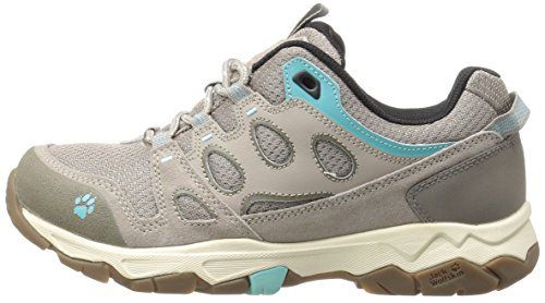 Jack Wolfskin Mountain Attack 5 Low W Damen icy water *UVP 99,99 42,0