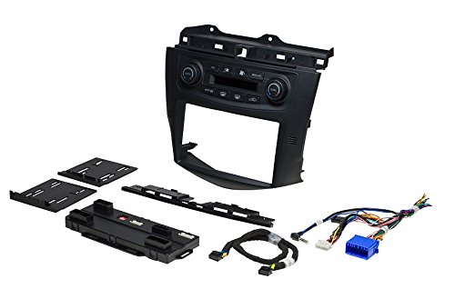 PAC RPK4-HD1101 Audio Integrated Installation Kit 2003-2007 Honda Accord by PAC