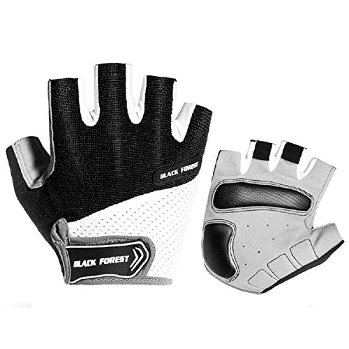 Putars Winter Gloves [Fashion& Breathable Full Finger Cycling Gloves -Non-Slip Wearable for Fitness Sport ] - Outdoor/Cy Cling/Camping/Motorcycle/Hiking /Skiing/Riding (Lycra)