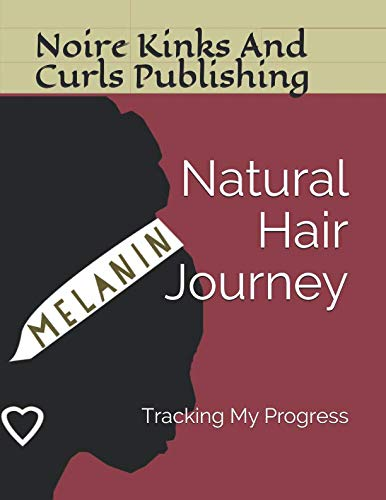 Natural Hair Journey: Tracking My Progress