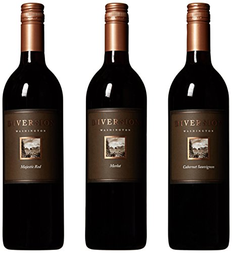 Live, Laugh, Love Mixed Pack, 3 x 750 mL Wine