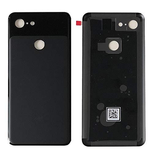 Rear Battery Door Housing Back Cover Replacement for HT C Google Pixel 3 XL 3XL G013C G013D 6.3