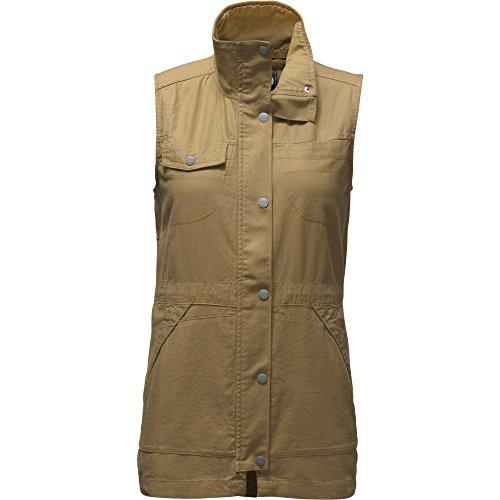 拍手する美しい母性(ザ ノースフェイス) The North Face レディース トップス ベスト?ジレ Cameroon Utility Vest [並行輸入品]