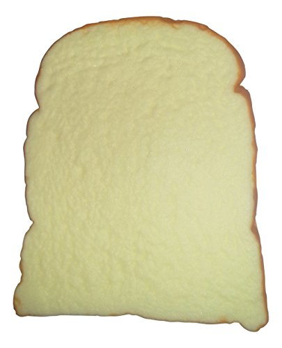 Squishy JUMBO Toast Bread Random product image