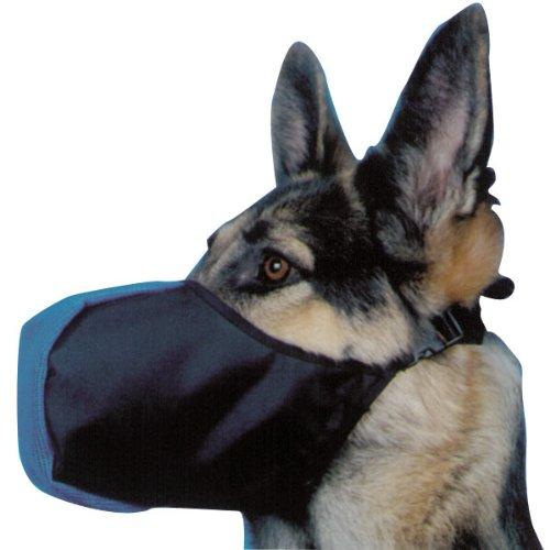 Proguard Pets Softie Muzzle for Dogs, Small Blue