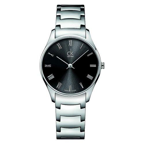 Calvin Klein ck Classic Stainless Steel Ladies Watch K4D2214Y