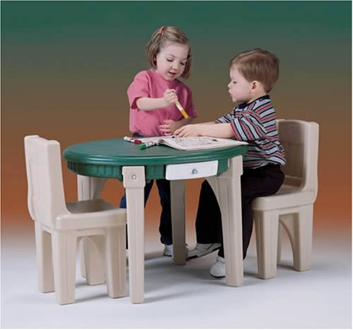 Excellent Step2 Table And Chairs Images - Best Image Engine ...