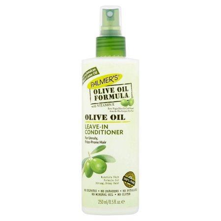Palmer's Olive Oil Formula Strengthening Leave In Conditioner, 8.5 fl oz - 2pc (Palmers Olive Oil Formula Strengthening Leave In Conditioner)