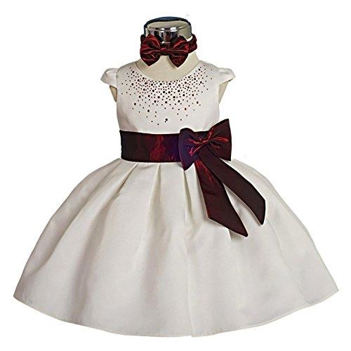 Dressy Daisy Diamonds Dresses Birthday