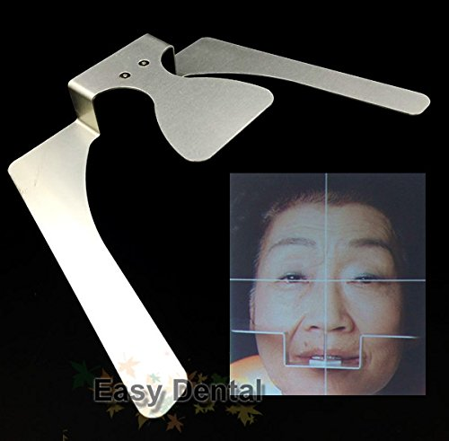 Dental Occlusal Maxillary Casting Jaw Fox Plane Plate Complete Denture by airgoesin (Image #5)