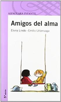 AMIGOS DEL ALMA par Lindo