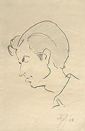 Man\'s profile