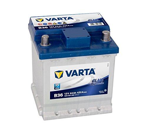 Varta Blue Dynamic B36 Car Battery: