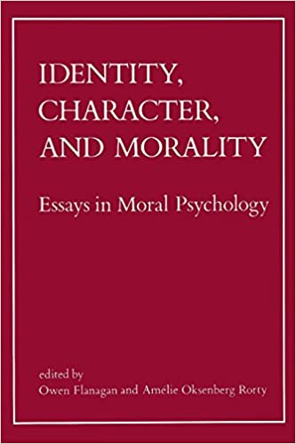 com identity character and morality essays in moral identity character and morality essays in moral psychology new edition edition