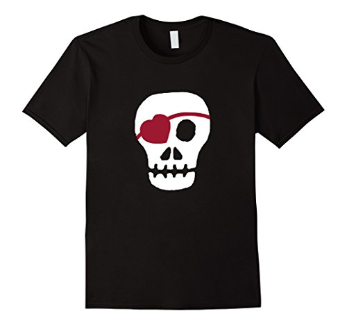 Kids Valentines Day T Shirt A Great Gift for Men and Boys - Male Medium - Black