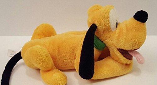 Pluto Dog - Pluto Plush -- 17'' L
