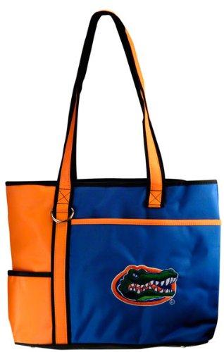 NCAA Florida Gators Tote Bag with Embroidered (Florida Gators Stuff)