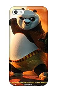 Best Perfect Kung Fu Panda 2 Case Cover Skin For Iphone 5/5s Phone Case 7880311K23491633