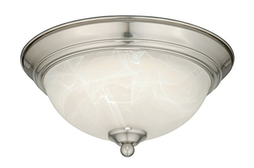 Vaxcel One Light Flush Mount C0074 One Light Flush Mount