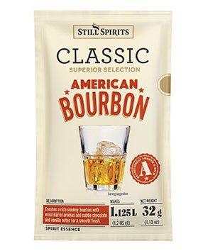 Essence Whiskey Bourbon - MOONSHINE FLAVORING Classic AMERICAN BOURBON Still Spirits WHISKEY ESSENCE Top Shelf Flavor