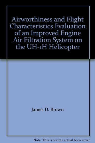 Airworthiness and Flight Characteristics Evaluation for sale  Delivered anywhere in USA