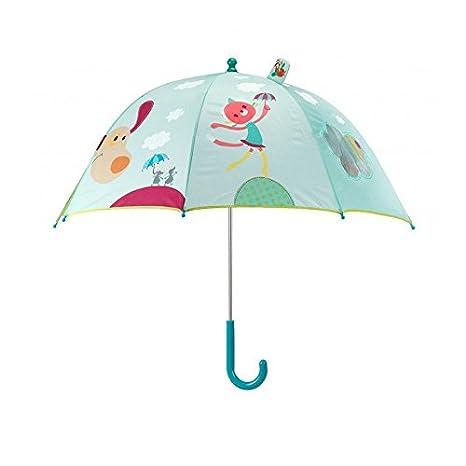 Jef paraguas