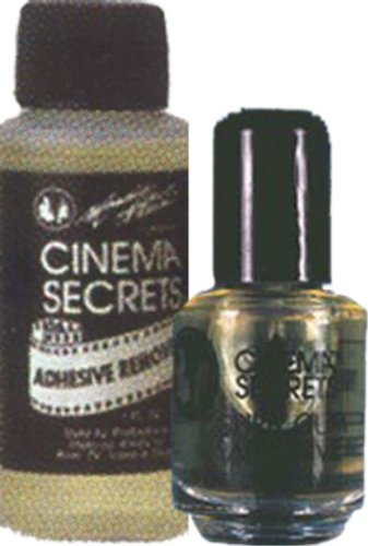 Cinema Secrets Spirit Gum &