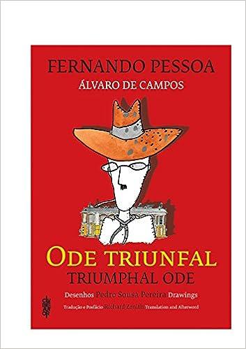 Amazon.com: ODE TRIUNFAL ILUSTRADO (Bilingue Edition ...